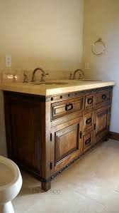 luxury kitchen sink in spanish taste
