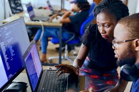 Women In Tech Software Engineer Career Advice By