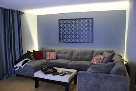 wall accent lighting. Inspired LED Accent Lighting - Living Room Wall Wash Contemporary-family-room