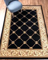 round black rug rugs black rug home pot and white rugs round area rug black