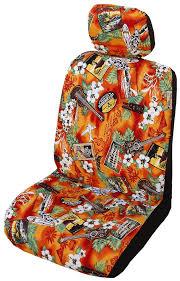 kona separate headrests hawaiian