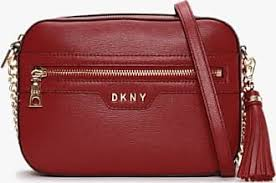 Red DKNY Bags: Shop up to −20% | Stylight