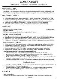 Emt Resume Example Examples Sample Effortless Capture Including