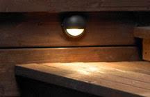 lighting steps. outdoor deck and step lighting steps o