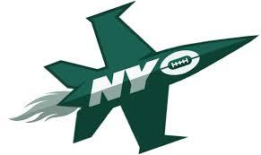 Old jets Logos