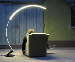 discount modern table lamps. modern floor lamps with a crescent moon look. homefurnituresandiego. discount table e