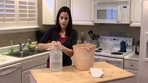 Homemade Kitchen Floor Cleaner Housekeeping Tips How To Make Homemade Laminate Floor Cleaner