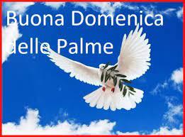 Buona Domenica delle Palme immagini cristiane - GesuTiAma.it