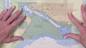 Applying An Nm Block To An Admiralty Standard Nautical Chart