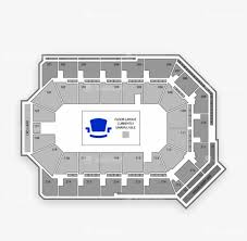 Citizens Bank Arena Seating Chart Agua Caliente Clippers Seating Chart Map Seatgeek Png