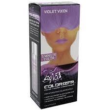 Splat Colorizer Color Toning Conditioner Violet