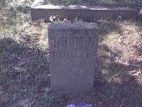 Burella Barton (1905 - 1925) - Genealogy