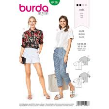 Burda Patterns Best Ideas
