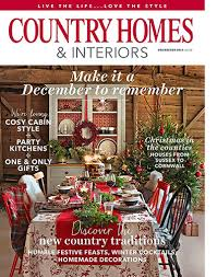 country homes and interiors subscription. Subscribe To Country Homes \u0026 Interiors Magazine And Subscription E