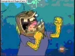 chocolate spongebob guy. Simple Guy And Chocolate Spongebob Guy