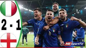 ملخص إيطاليا ضد إنجلترا أمام أوروبا/ italia vs england - YouTube