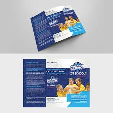 Flyer Design Ideas 2018 Modern Bold Education Flyer Design For A Company By