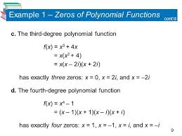 write a third degree polynomial equation the best estimate professional