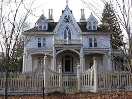 this is the related images of Gothic Victorian Homes
