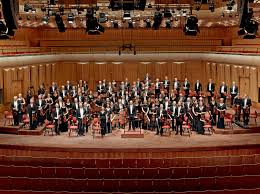 Image result for pictures of symphony orchestras