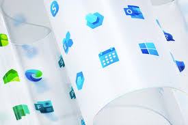 Microsoft Logo Design Software Microsoft Reveals New Windows Logo Design And 100 Modern App