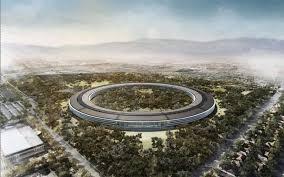 apple new head office. Apple\u0027s Planned Head Office (click To Apple New W