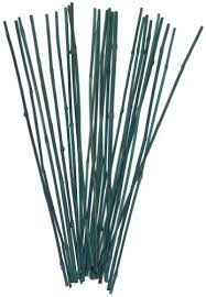 bamboo garden stakes. Exellent Bamboo Bond Packaged Bamboo Stakes 25 Pack 05u0026quot  With Garden