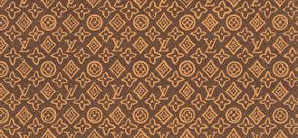 Lv Pattern Stunning MYTHIC MONOGRAM LOUISVUITTON