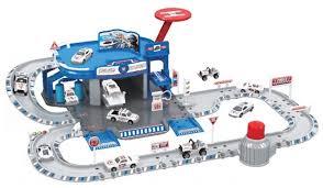 Купить <b>Shantou Gepai Игровой набор</b> Полиция TH8561 по ...
