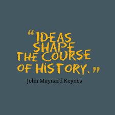 John Maynard Keynes Quotes About History