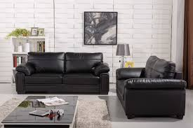 Living Room Black Leather Sofa Living Room New Cheap Living Room Sets Room Furniture Sets Used