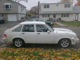 Chevrolet Chevette 1982: Review, Amazing Pictures and Images ...