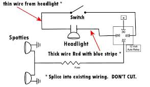delica club • view topic faq wiring spotlights faq wiring spotlights