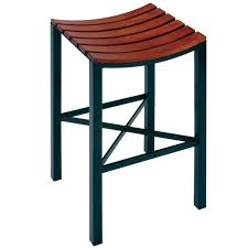 black wooden bar stools square black metal bar stool with curved brown wood seat and footrest black wooden bar stools