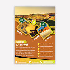 Travel Brochure Cover Design Travel Flyer Free Vector Art 1 107 Free Downloads