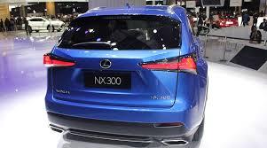 2018 lexus nx 300.  300 2018 lexus nx image in lexus nx 300