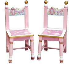 Princess Bedroom Accessories Uk Girls Wooden Pink Princess Table And Chair Set
