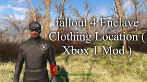 enclave officer uniform cosplay. enclave officer uniform cosplay