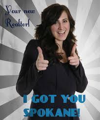 Alex Maroney- Spokane Real Estate - Home | Facebook
