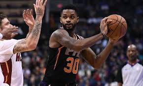 Troy Daniels Q A When You Play For The Lakers You Got To