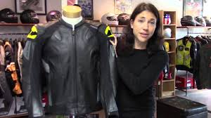 pre owned rs taichi gmx motion jacket at yellow devil you back style rsj829 gmx lite vented leather jacket