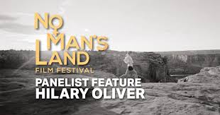 No Man's Land Panel Feature: Hilary Oliver - FERAL