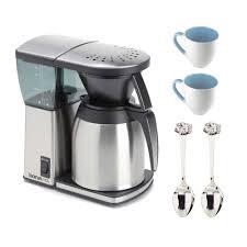 espresso supply 7501180 bonavita replacement glass carafe for bv1800 coffee maker com