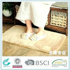 rugs without rubber backing rubber backed bathroom rugs bathroom rugs without rubber backing with rubber backed rugs without rubber backing