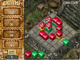 online cube cubis msn games free online games
