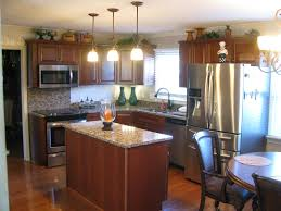 U Shaped Kitchen Remodel Gallery U Shaped Kitchen Remodel Ideas Before And After Pantry