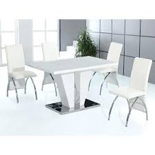 dining table set clearance dining room chair glass table and chairs clearance set of 6 4