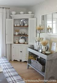 Corner Tv Cabinet With Hutch 25 Best Ideas About Tv Cabinet Redo On Pinterest Painted