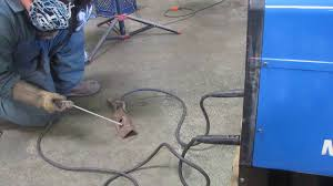 miller bobcat 225 nt 8000 watt generator welder onan performer miller bobcat 225 nt 8000 watt generator welder onan performer 16hp gas engine
