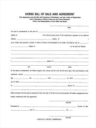 Free Sample Of Bill Of Sale Free Horse Bill Of Sale Form Denmarimpulsarco 24763912750561 Free